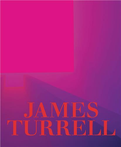 James turrell a retrospective