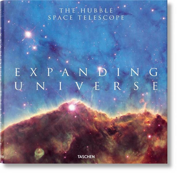 Expanding universe (2e édition)