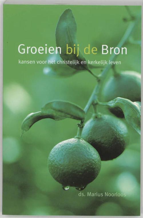 KokBoekencentrum Non-Fictie Media > Books Groeien bij de Bron – Marius Noorloos – ebook