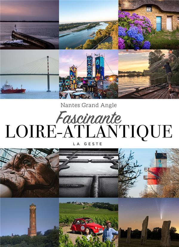 Fascinante Loire-Atlantique