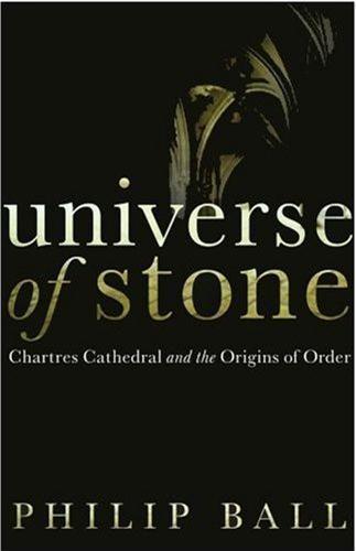 Universe of stone (hardback) /anglais