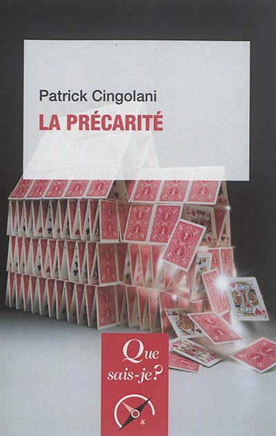 La précarité (5e édition)