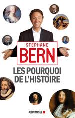 Vente Livre Numérique : Les Pourquoi de l'Histoire  - Stéphane Bern