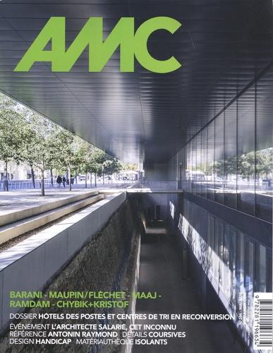 AMC  286 MAI 2020