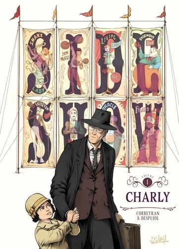 Sideshow t.1 ; Charly