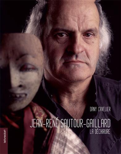 Jean-René Sautour-Gaillard ; la déchirure