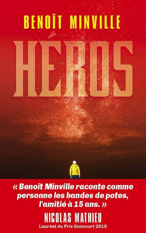 Heros livre 2 - generations