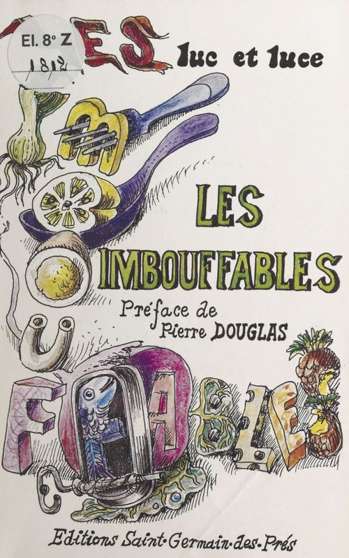 Les imbouffables