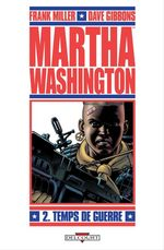 Vente EBooks : Martha Washington T02  - Frank Miller