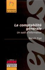 Vente EBooks : La comptabilité générale  - Benoît Pigé