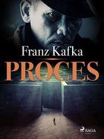 Vente Livre Numérique : Proces  - Franz Kafka