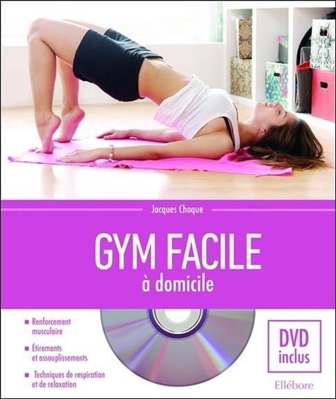 Gym facile à domicile