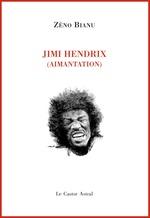 Vente Livre Numérique : Jimi Hendrix (aimantation)  - Zéno Bianu