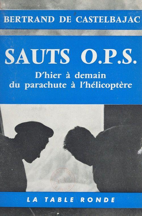 Sauts O.P.S.