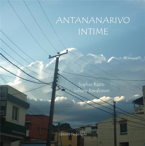 Antananarivo intime