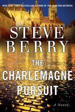Vente Livre Numérique : The Charlemagne Pursuit  - Steve Berry