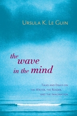 Vente EBooks : The Wave in the Mind  - Ursula K. le Guin