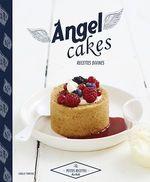 Vente Livre Numérique : Angel cakes  - Coralie Ferreira