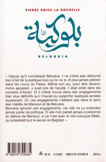 Beloukia