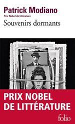 Vente Livre Numérique : Souvenirs dormants  - Patrick Modiano