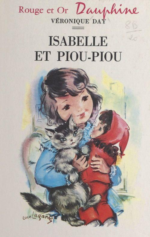 Isabelle et Piou-Piou