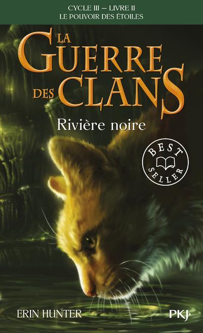 La guerre des clans - cycle 3 ; le pouvoir des étoiles T.2 ; rivière noire