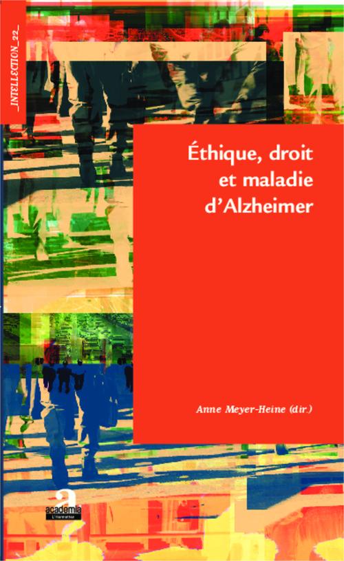 éthique, droit et maladie d'alzheimer