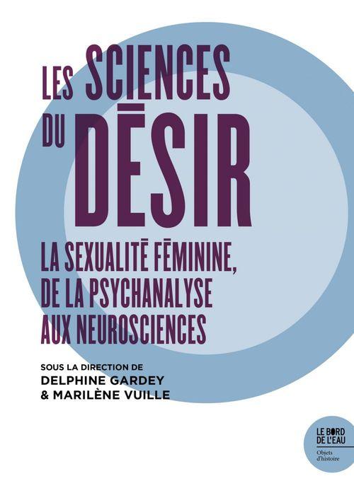 Les sciences du désir