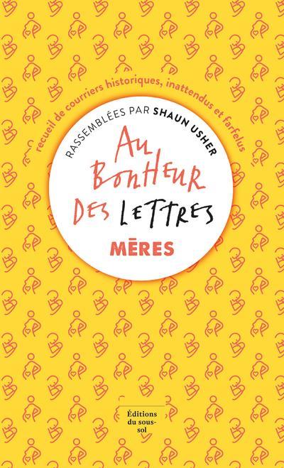 au bonheur des lettres : mères