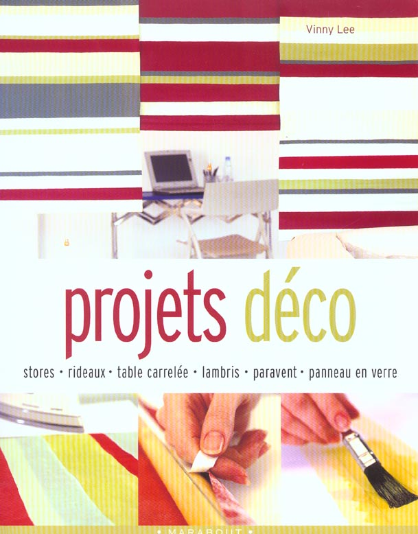 Projets deco