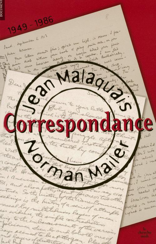 Correspondance 1949-1986