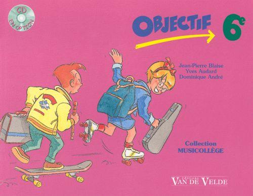 Objectif 6e