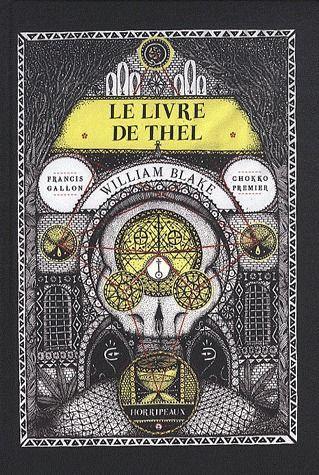 Le livre de thel