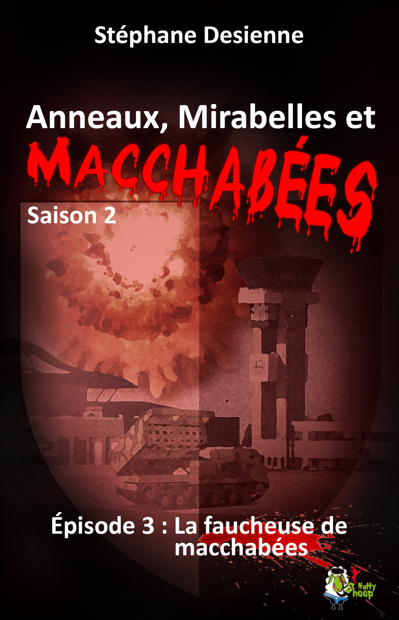 Anneaux, mirabelles et macchabées Saison 2 : épisode 3