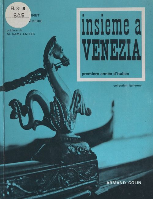 Insieme à Venezia