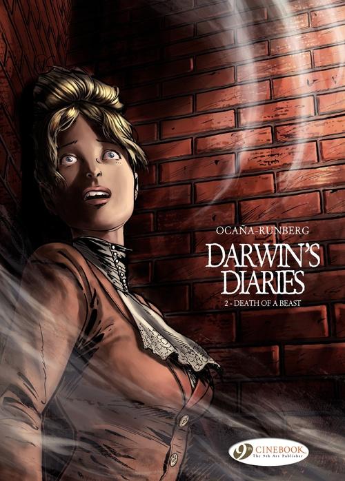 Darwin's diaries t.2 ; death of a beast