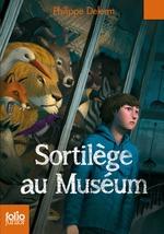 Vente Livre Numérique : Sortilège au Muséum  - Philippe Delerm