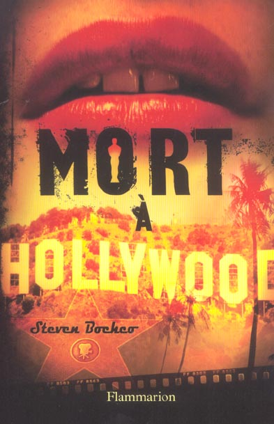 Mort A Hollywood