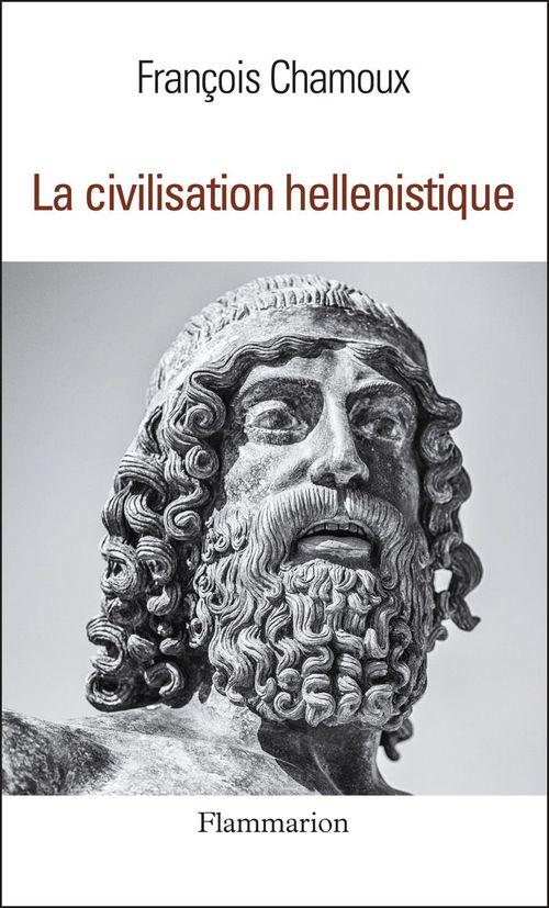 La civilisation hellenistique