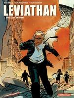 Vente Livre Numérique : Leviathan (Tome 1) - Après la fin du monde  - Aurélien Ducoudray - Luc Brunschwig