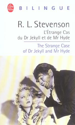 L'Etrange Cas Du Dr Jekyll Et De Mr Hyde / The Strange Case Of Dr Jekyll And Mr Hyde