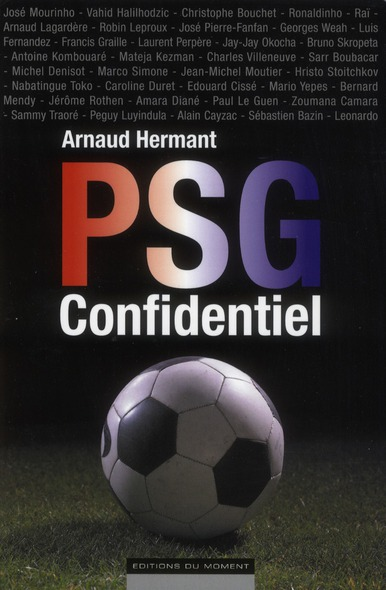 Psg Confidentiel