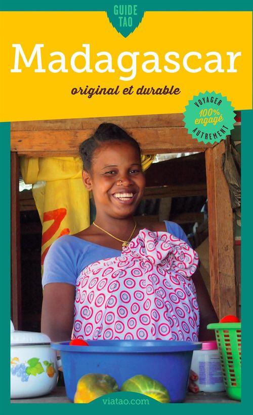 guide tao ; Madagascar ; original et durable
