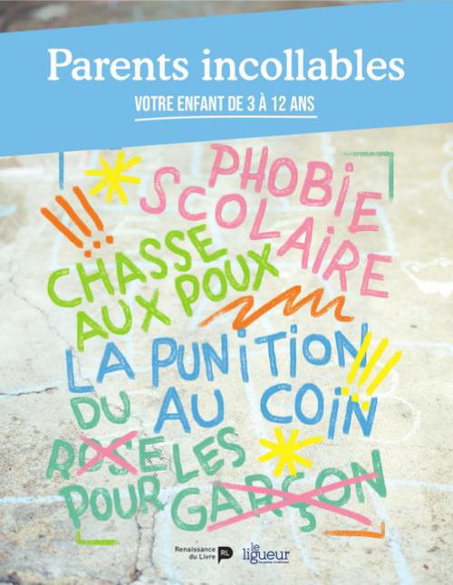 Parents incollables T2