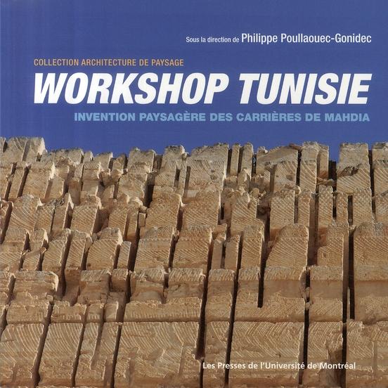 Workshop Tunisie