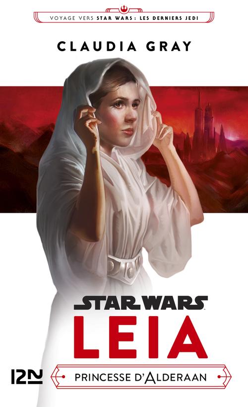 Leia, princesse d'Alderaan