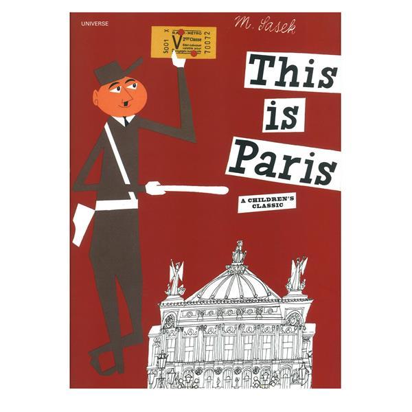 This is paris - a children's classic