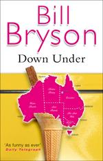 Vente EBooks : Down Under  - Bill Bryson