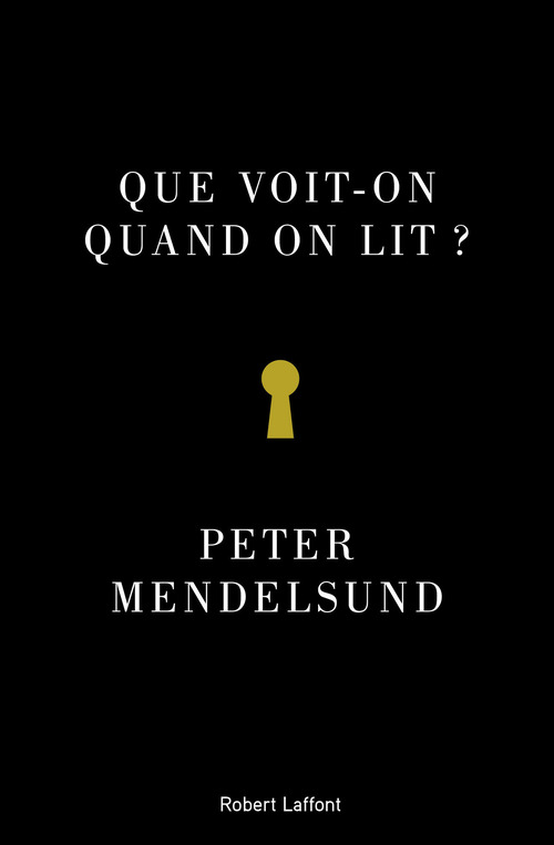 Que voit-on quand on lit ?