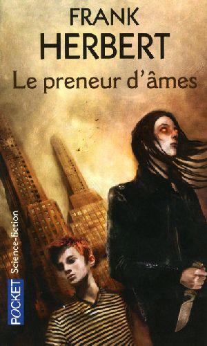 Le Preneur D'Ames